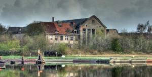 Die Südzentrale in Wilhelmshaven